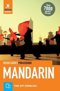 Rough Guide Phrasebook Mandarin