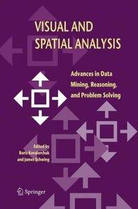 Visual and Spatial Analysis