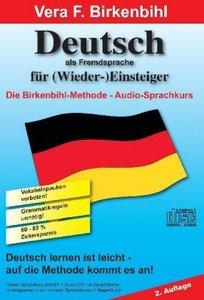 Deutsch als Fremdsprache für ( Wieder-)Einsteiger
