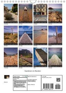 Sardinien im Norden (Wandkalender 2019 DIN A4 hoch)