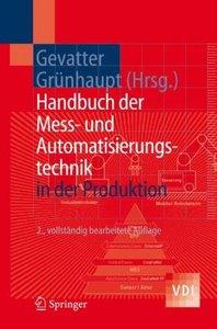 Mess- und Automatisierungstechnik in der Produktionstechnik