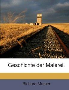 Geschichte der Malerei.