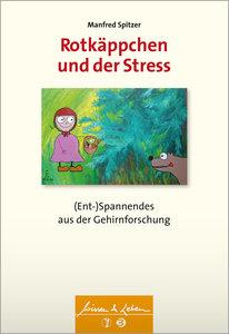 Rotkäppchen und der Stress