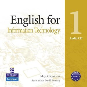 English for IT Level 1 Audio CD