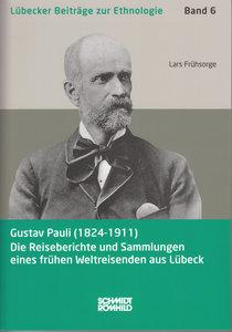 Gustav Pauli (1824-1911)