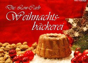 Die Low-Carb Weihnachtsbäckerei