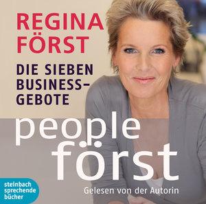 People Först-Die 7 Business-Gebote