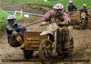 Motocross - tollkühne Kerle