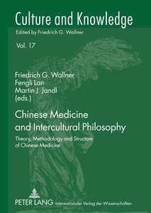 Chinese Medicine and Intercultural Philosophy