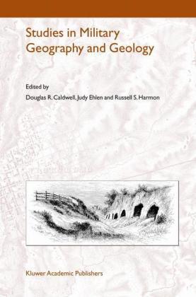 Studies in Military Geography and Geology - zum Schließen ins Bild klicken