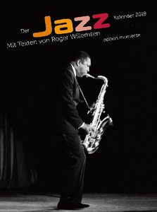 Der Jazz Kalender 2019
