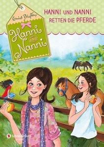 Hanni und Nanni, Band 19