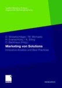 Marketing von Solutions