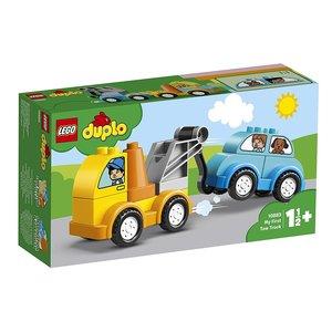 LEGO® DUPLO® 10883 - Mein erster Abschleppwagen, Autos, Bausatz