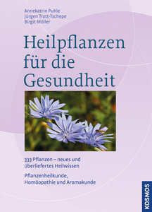 Puhle, A: Heilpflanzen für die Gesundheit
