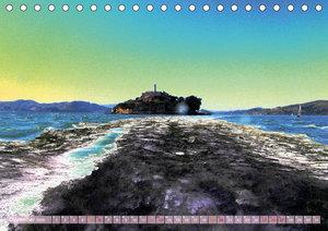 ALCATRAZ Eindrücke einer besonderen Insel