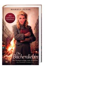 Die Bücherdiebin - Das Buch zum Film