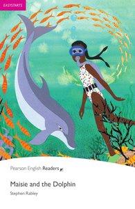 Maisie and the Dolphin - Leichte Englisch-Lektüre (A1)