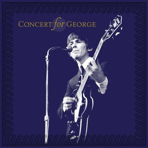 Concert For George (2CD/2DVD)