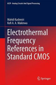 Electrothermal Frequency References in Standard CMOS