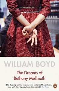 The Dreams of Bethany Mellmoth
