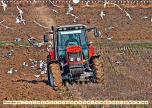 Landwirtschaft - die Zukunft ist digital
