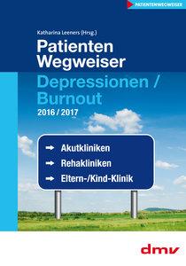 PatientenWegweiser Depressionen / Burnout 2016/2017