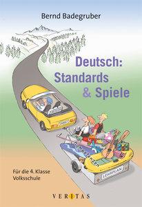 Deutsch: Standards & Spiele