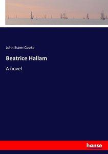 Beatrice Hallam