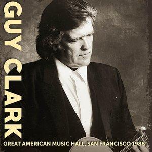 Great American Music Hall,San Francisco 1988