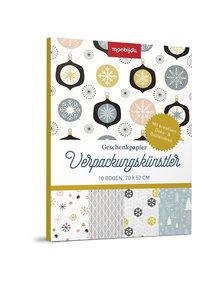 Verpackungskünstler - Weihnachten skandinavisch
