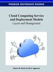Cloud Computing Service and Deployment Models: Layers and Manage