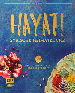 Syrien - Das Kochbuch