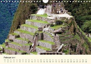Im Land der Inka