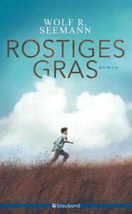 Rostiges Gras