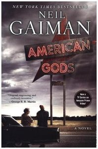 American Gods. TV Tie-In