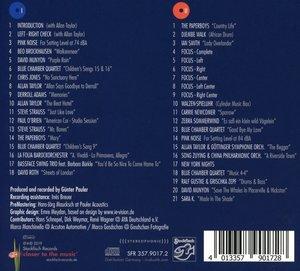 Aya-Authentic Audio Check Vol.2