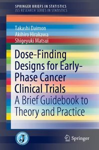 An Introduction to Dose-Finding Methods in Early Phase Clinical