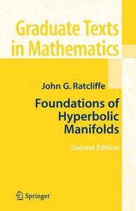Foundations of Hyperbolic Manifolds