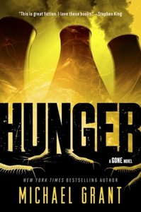 Gone 02. Hunger