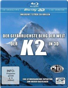 K 2 - Der gefährlichste Berg der Welt in 3D