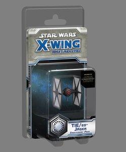 Asmodee FFGD4023 - Wars X-Wing: TIE/EO-Jäger