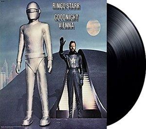 Goodnight Vienna (Vinyl)