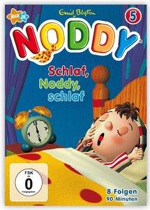 Noddy 5-Schlaf,Noddy,schlaf