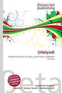 Udaiyadi