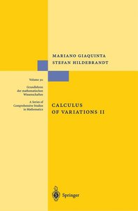 Calculus of Variations II. The Hamilton Formalism