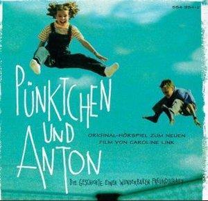 Pünktchen und Anton, 1 Audio-CD