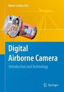 Digital Airborne Camera