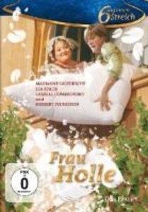 Frau Holle - Sechs auf einen Streich