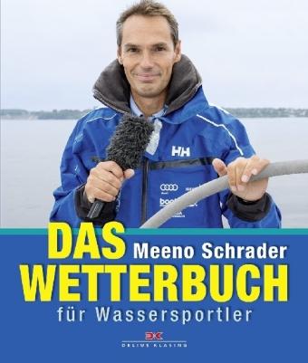Das Wetterbuch für Wassersportler - zum Schließen ins Bild klicken